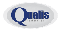 Qualis Intranet Logo